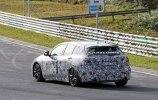 Появились первые снимки новой BMW 1-Series - фото 10
