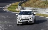 Появились первые снимки новой BMW 1-Series - фото 4