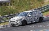Появились первые снимки новой BMW 1-Series - фото 6