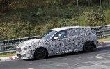 Появились первые снимки новой BMW 1-Series - фото 7