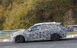 Появились первые снимки новой BMW 1-Series - фото 8