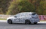Появились первые снимки новой BMW 1-Series - фото 9
