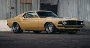 В SpeedKore построили Ford Mustang для Роберта Дауни - фото 1