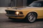 В SpeedKore построили Ford Mustang для Роберта Дауни - фото 14