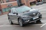 Новый Renault Koleos приехал в Украину - фото 2