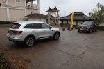 Новый Renault Koleos приехал в Украину - фото 4