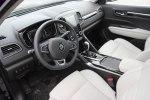 Новый Renault Koleos приехал в Украину - фото 6