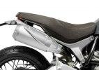 Первые фото нового мотоцикла Ducati Scrambler 1100 2018 - фото 3