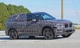 Новый BMW X5 вновь «спалился» на тестах - фото 9