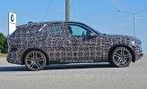 Новый BMW X5 вновь «спалился» на тестах - фото 10