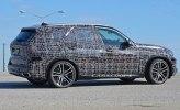 Новый BMW X5 вновь «спалился» на тестах - фото 11