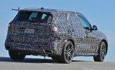Новый BMW X5 вновь «спалился» на тестах - фото 12