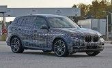 Новый BMW X5 вновь «спалился» на тестах - фото 2