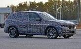 Новый BMW X5 вновь «спалился» на тестах - фото 3