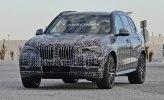 Новый BMW X5 вновь «спалился» на тестах - фото 5