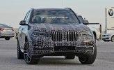 Новый BMW X5 вновь «спалился» на тестах - фото 6