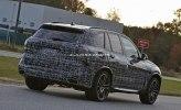 Новый BMW X5 вновь «спалился» на тестах - фото 7