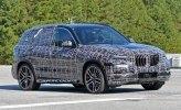 Новый BMW X5 вновь «спалился» на тестах - фото 8