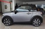 В Китае представили карбоновый электрокар по цене VW Polo - фото 2