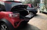В Китае представили карбоновый электрокар по цене VW Polo - фото 5