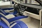 Rolls-Royce Wraith получил изысканный внешний вид и интерьер - фото 11