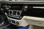 Rolls-Royce Wraith получил изысканный внешний вид и интерьер - фото 13