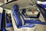 Rolls-Royce Wraith получил изысканный внешний вид и интерьер - фото 14