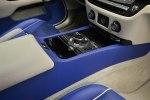 Rolls-Royce Wraith получил изысканный внешний вид и интерьер - фото 15