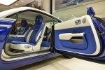 Rolls-Royce Wraith получил изысканный внешний вид и интерьер - фото 17