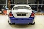 Rolls-Royce Wraith получил изысканный внешний вид и интерьер - фото 3