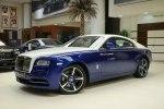 Rolls-Royce Wraith получил изысканный внешний вид и интерьер - фото 5