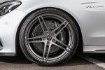Представлен 700-сильный «сарай» Mercedes-AMG C63 Estate by VATH - фото 7