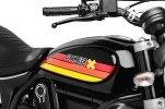 EICMA 2017: мотоцикл Ducati Scrambler Desert Sled Special 2018 - фото 1