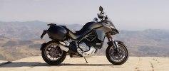 EICMA 2017: туристический мотоцикл Ducati Multistrada 1260 2018 - фото 1