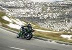 EICMA 2017: спортивно-туристический мотоцикл Kawasaki Ninja H2 SX 2018 - фото 10