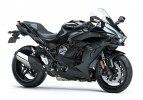 EICMA 2017: спортивно-туристический мотоцикл Kawasaki Ninja H2 SX 2018 - фото 12
