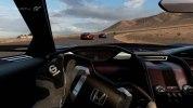 Honda представила виртуальный спорткар Sports Vision GT - фото 7