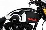 Киану Ривз и Гард Холлинджер представили новые мотоциклы бренда Arch Motorcycle - фото 9