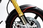 Киану Ривз и Гард Холлинджер представили новые мотоциклы бренда Arch Motorcycle - фото 13