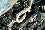 Киану Ривз и Гард Холлинджер представили новые мотоциклы бренда Arch Motorcycle - фото 14