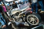 Киану Ривз и Гард Холлинджер представили новые мотоциклы бренда Arch Motorcycle - фото 16
