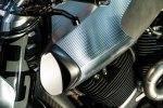 Киану Ривз и Гард Холлинджер представили новые мотоциклы бренда Arch Motorcycle - фото 18