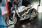 Киану Ривз и Гард Холлинджер представили новые мотоциклы бренда Arch Motorcycle - фото 22