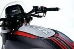 Киану Ривз и Гард Холлинджер представили новые мотоциклы бренда Arch Motorcycle - фото 5