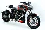 Киану Ривз и Гард Холлинджер представили новые мотоциклы бренда Arch Motorcycle - фото 6