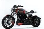 Киану Ривз и Гард Холлинджер представили новые мотоциклы бренда Arch Motorcycle - фото 7
