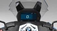 BMW C 400 X: только один цилиндр, но масса технологий - фото 3