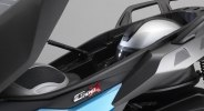 BMW C 400 X: только один цилиндр, но масса технологий - фото 7
