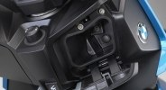 BMW C 400 X: только один цилиндр, но масса технологий - фото 8