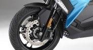 BMW C 400 X: только один цилиндр, но масса технологий - фото 9